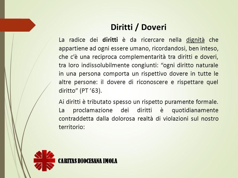 Diritti / Doveri