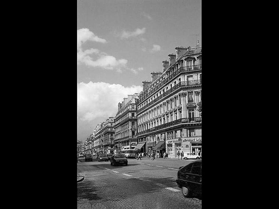 - Avenue de l'Opera1