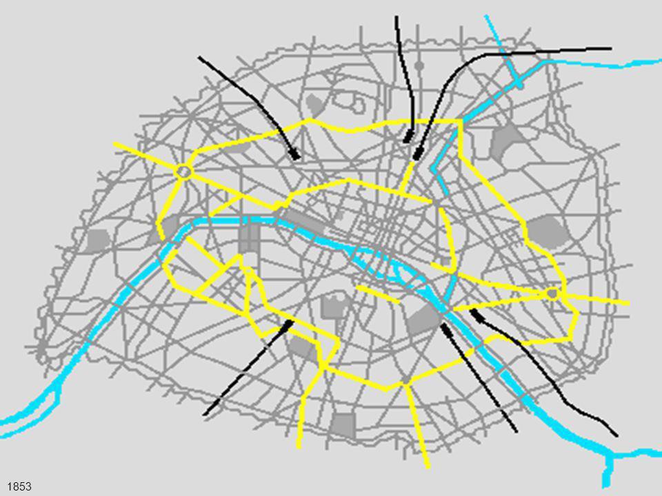 - Evoluzione opere stradali 1