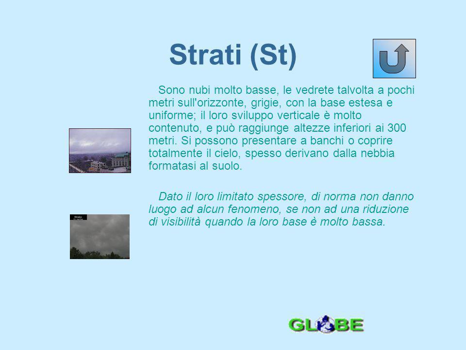 Strati (St)