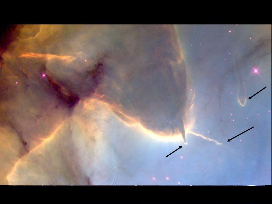 Nebulosa Trifide