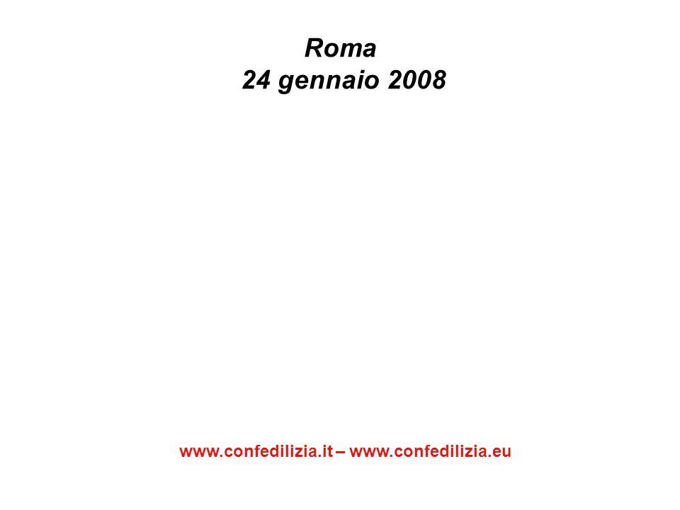 www.confedilizia.it – www.confedilizia.eu