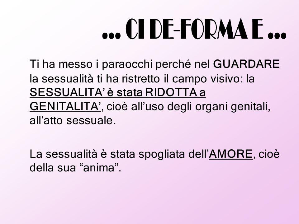 ... CI DE-FORMA E ...