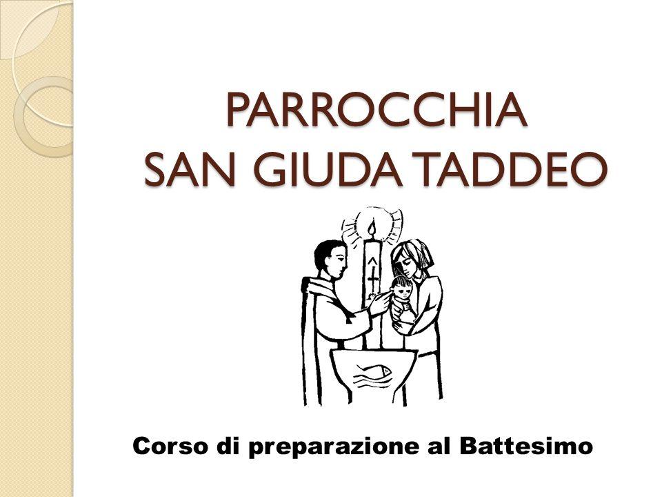 PARROCCHIA SAN GIUDA TADDEO
