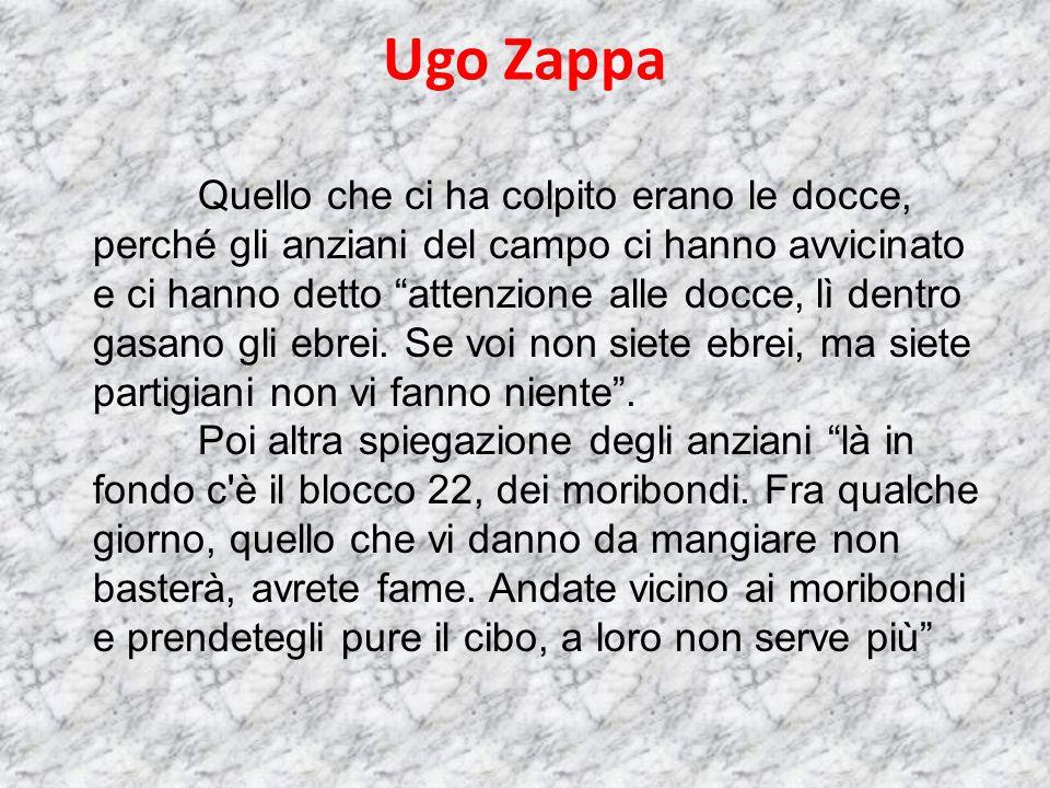 Ugo Zappa