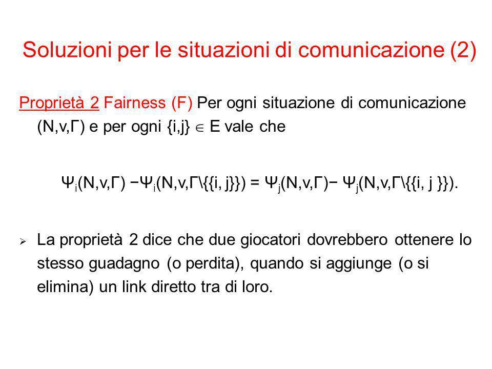 Soluzioni per le situazioni di comunicazione (2)