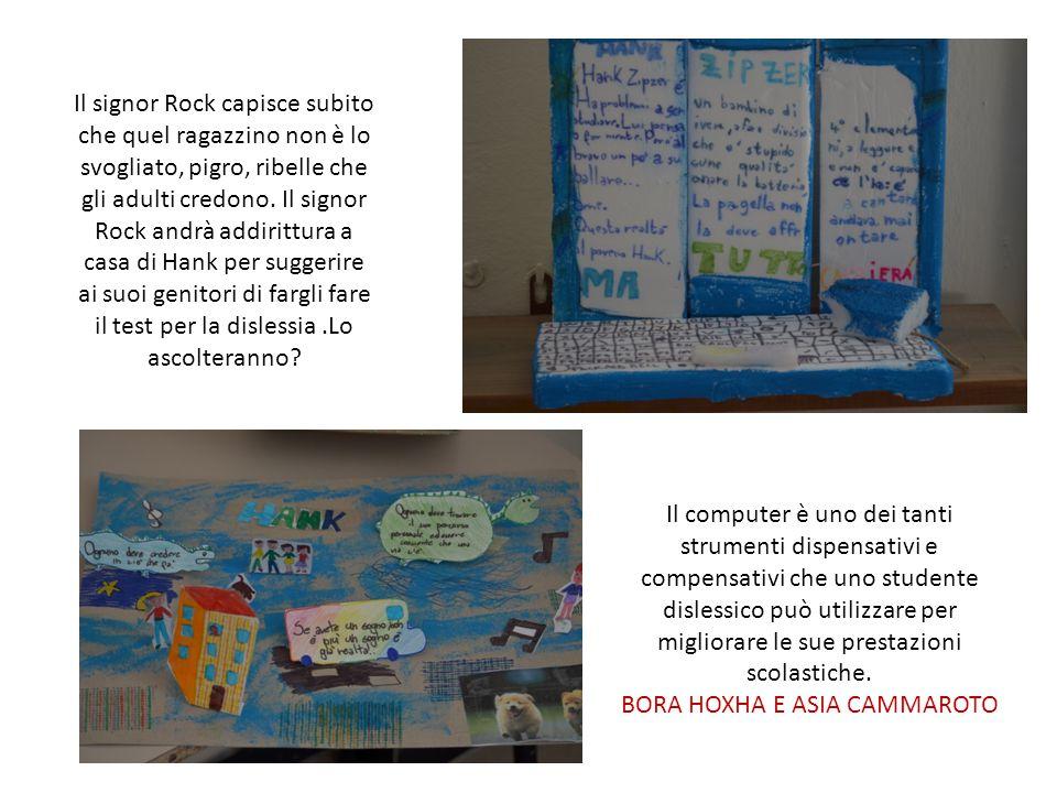 BORA HOXHA E ASIA CAMMAROTO