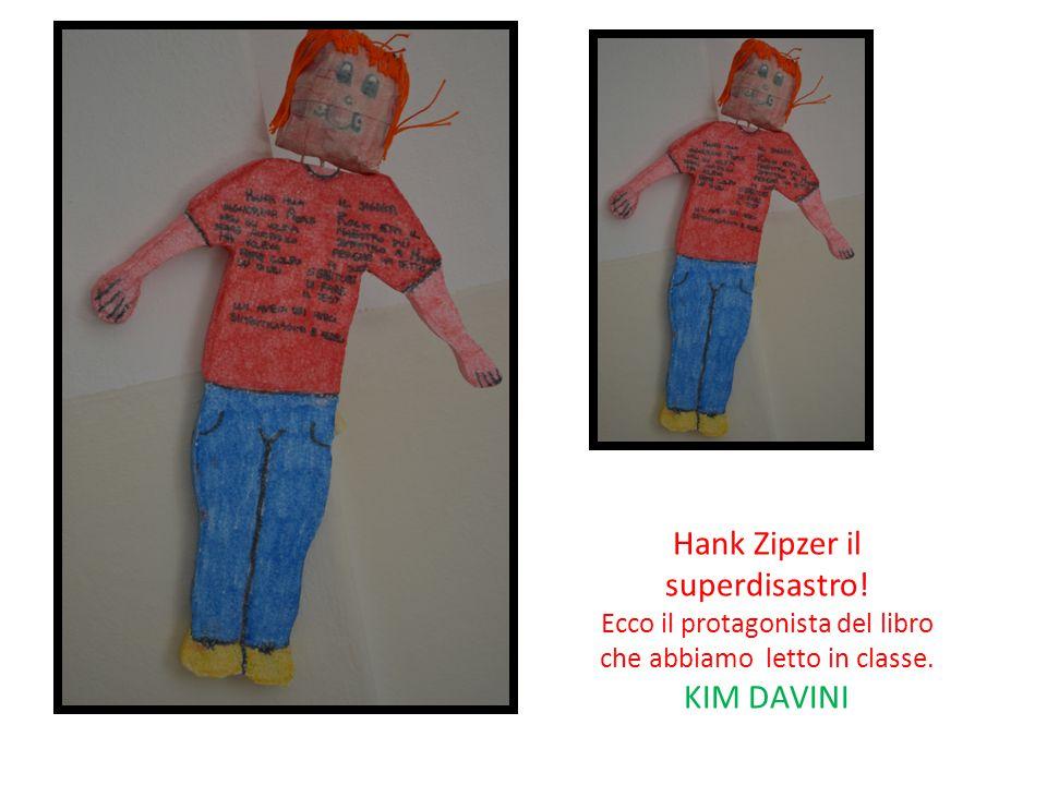 Hank Zipzer il superdisastro!