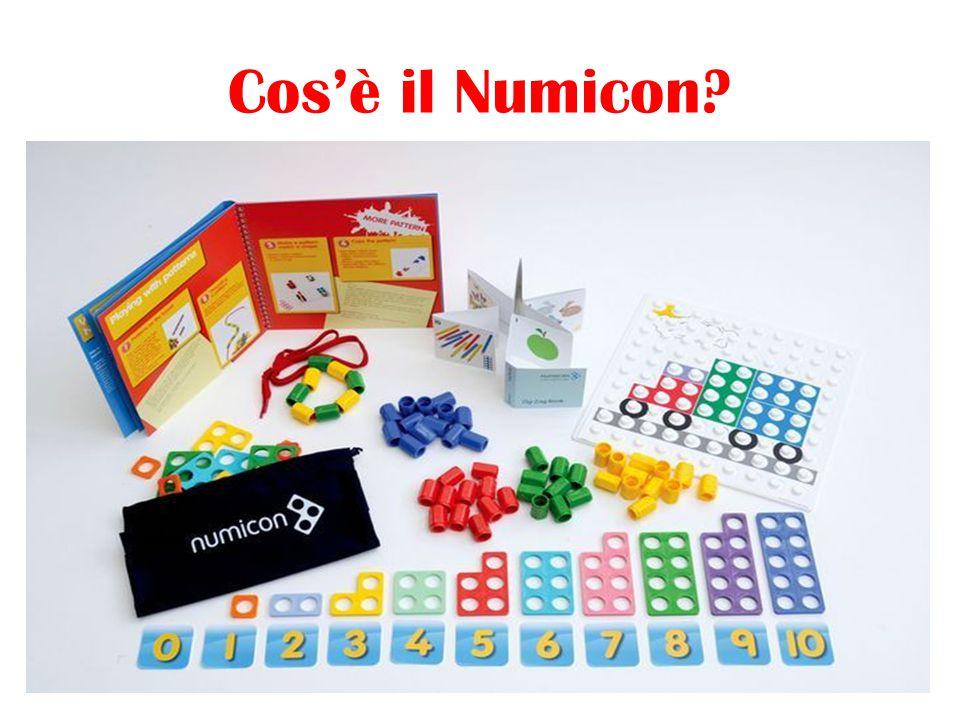 Cos'è il Numicon