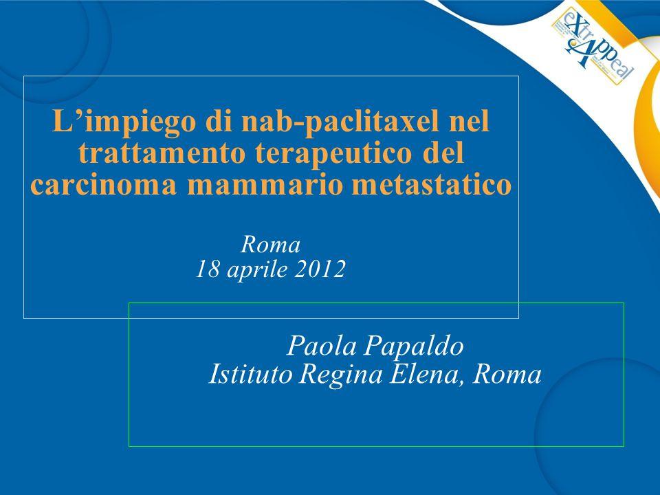 Istituto Regina Elena, Roma