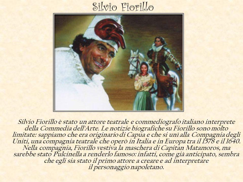Silvio Fiorillo