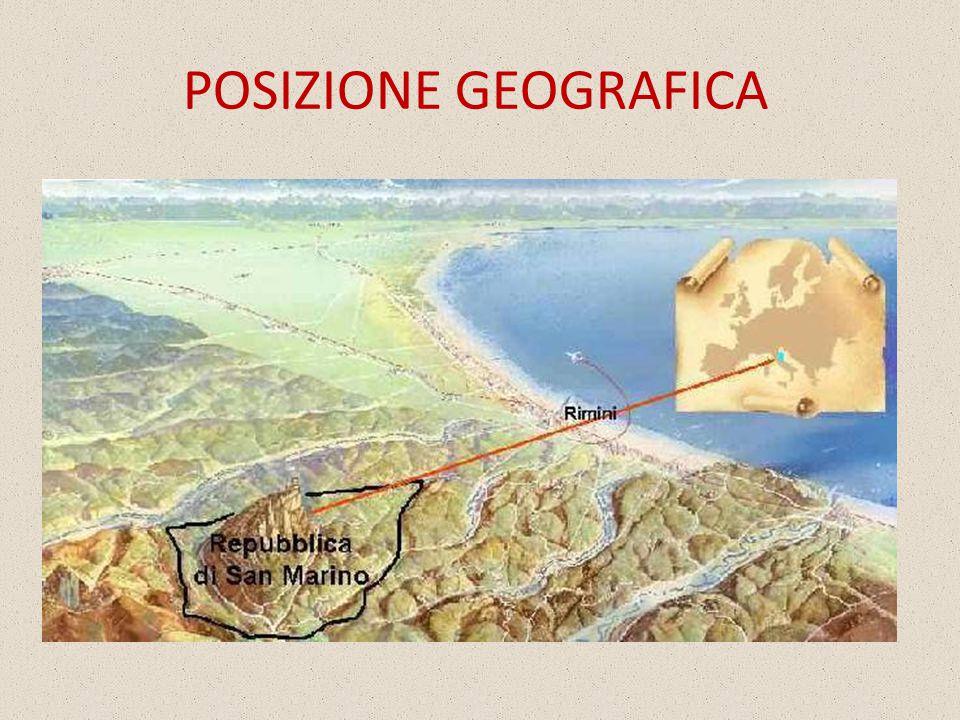 POSIZIONE GEOGRAFICA 2