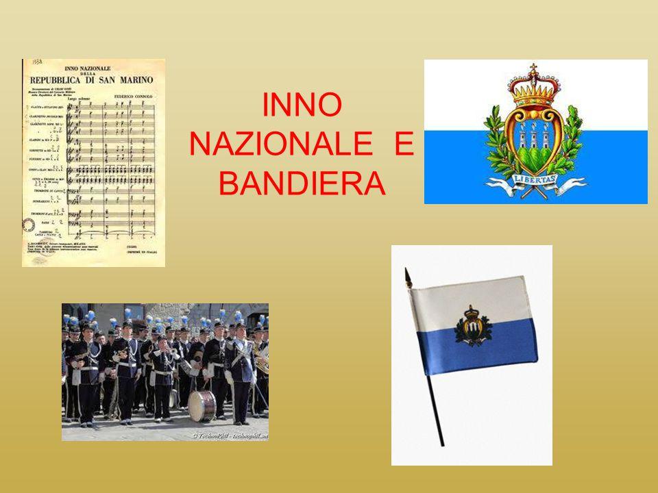 INNO NAZIONALE E BANDIERA