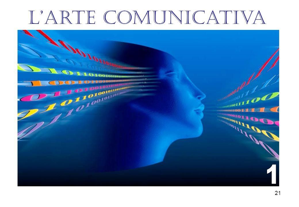 L'arte comunicativa 1