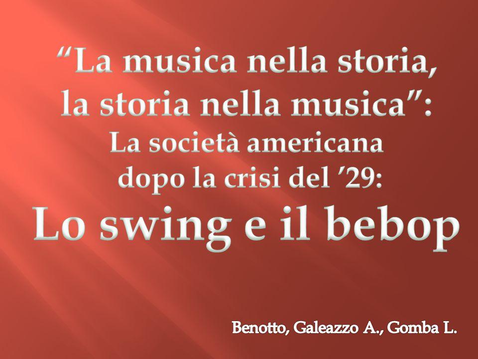 La musica nella storia, la storia nella musica :