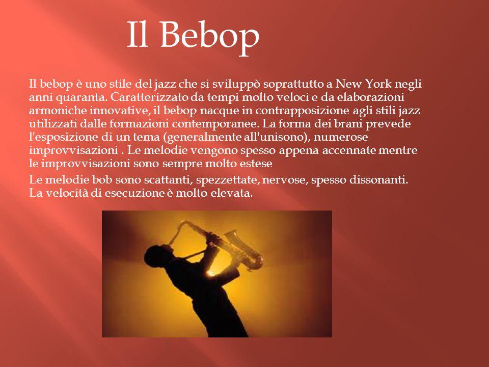 Il Bebop