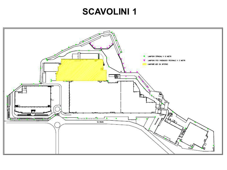 SCAVOLINI 1