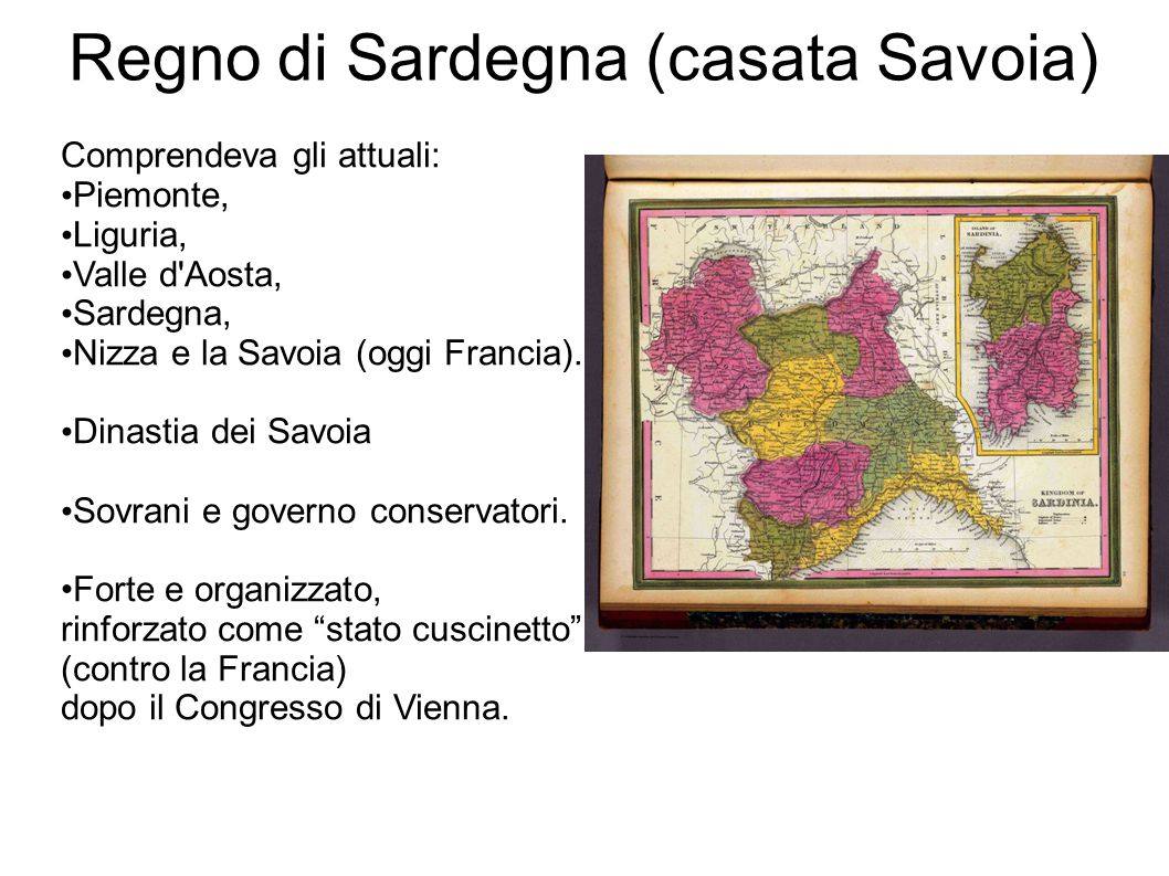 Regno di Sardegna (casata Savoia)