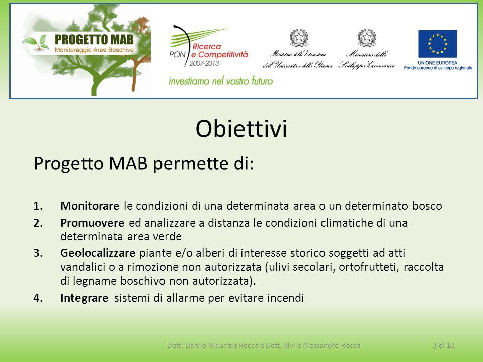Dott. Danilo Maurizio Rocca e Dott. Sivlio Alessandro Rocca