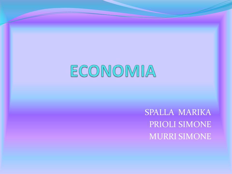 SPALLA MARIKA PRIOLI SIMONE MURRI SIMONE