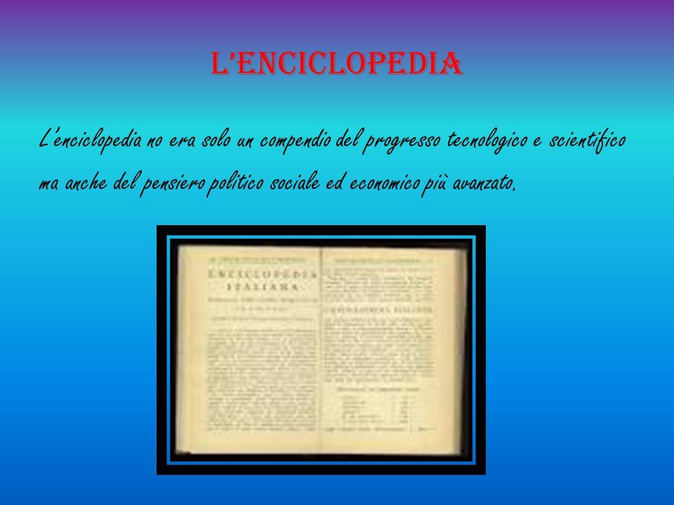 L'enciclopedia