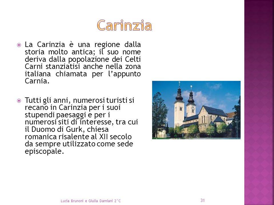 Carinzia