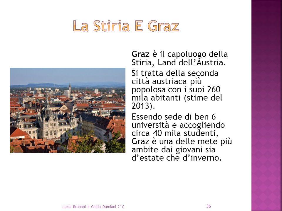La Stiria E Graz