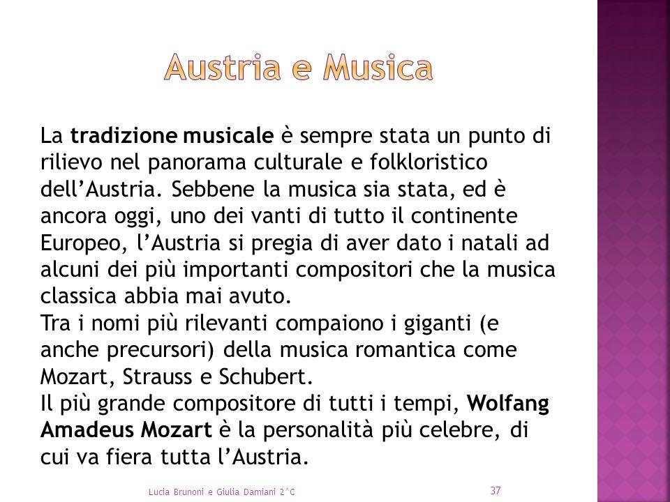 Austria e Musica