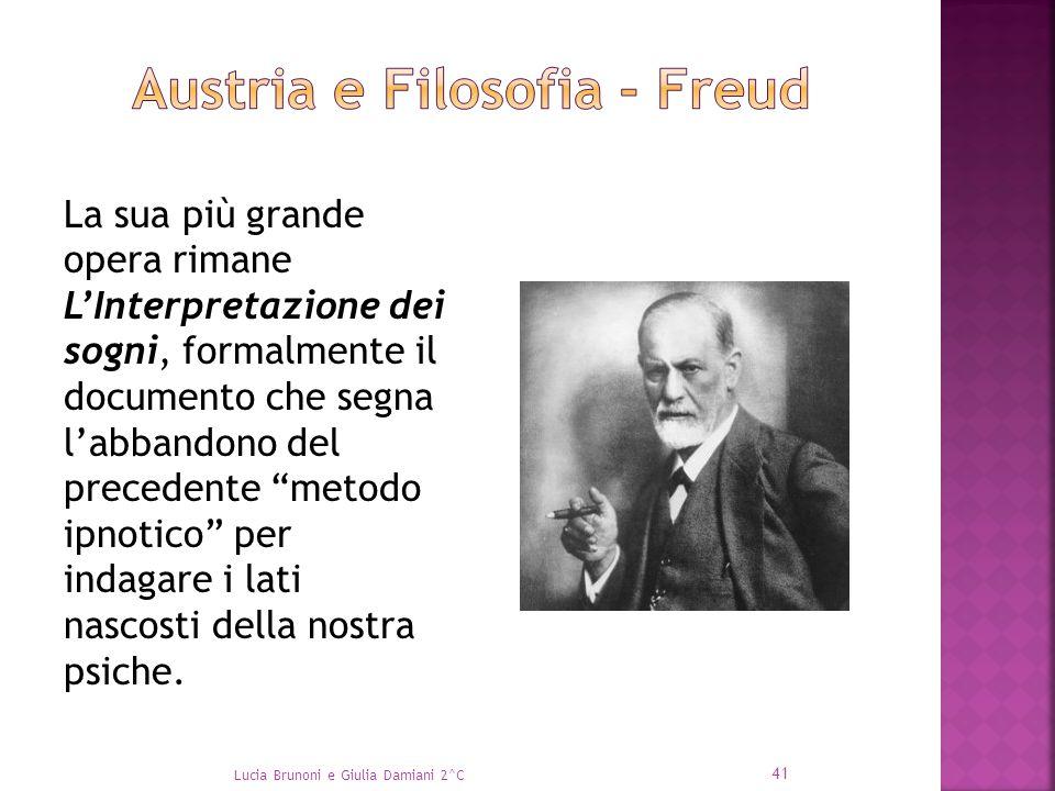 Austria e Filosofia - Freud