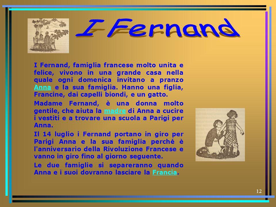 I Fernand