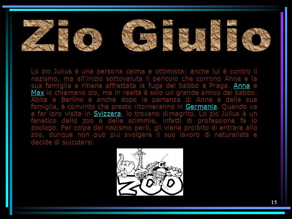 Zio Giulio