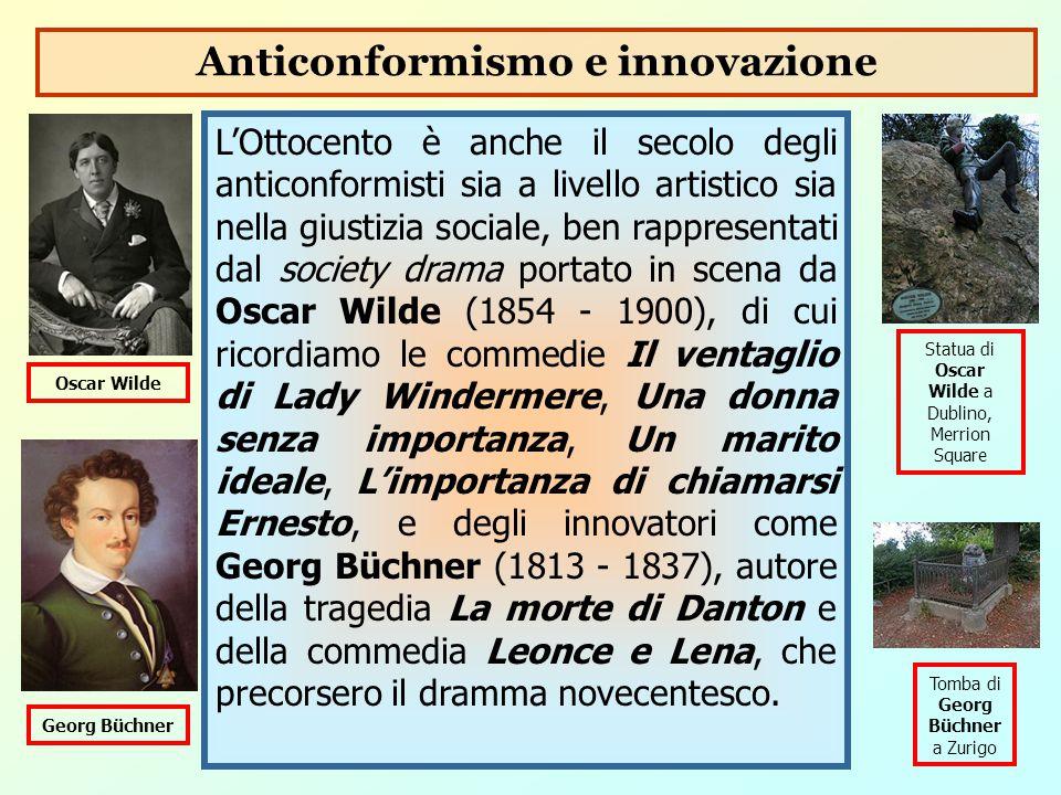 Anticonformismo e innovazione
