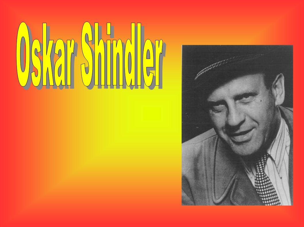 Oskar Shindler