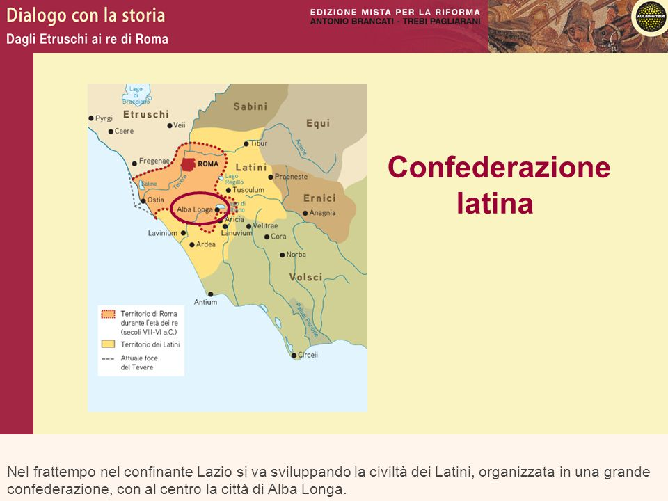 Confederazione latina