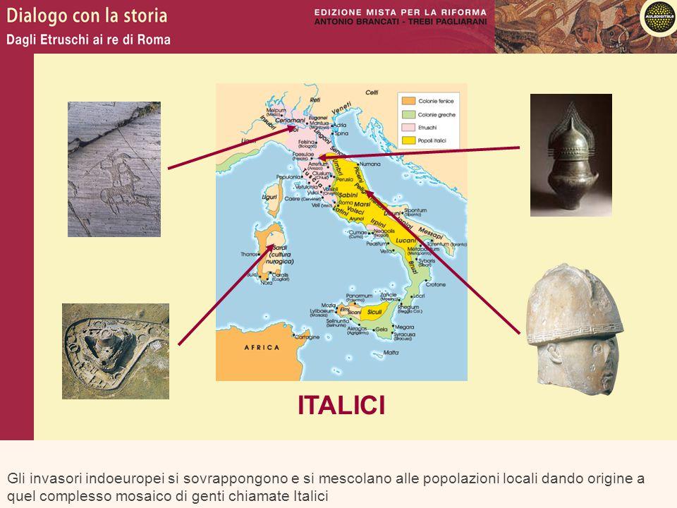ITALICI