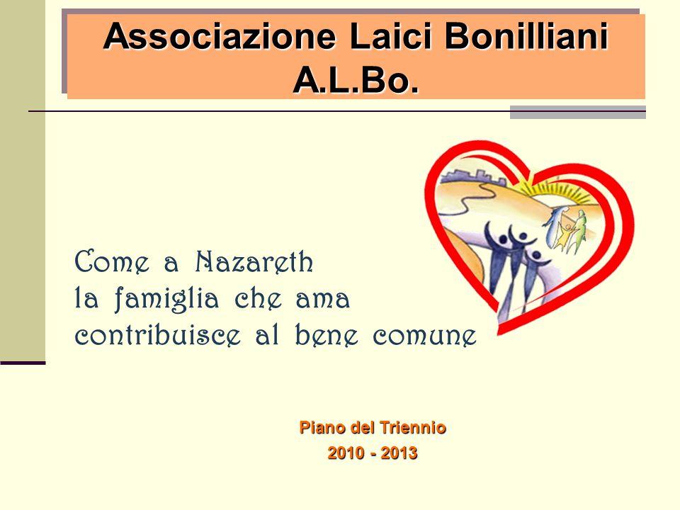 Associazione Laici Bonilliani A.L.Bo.