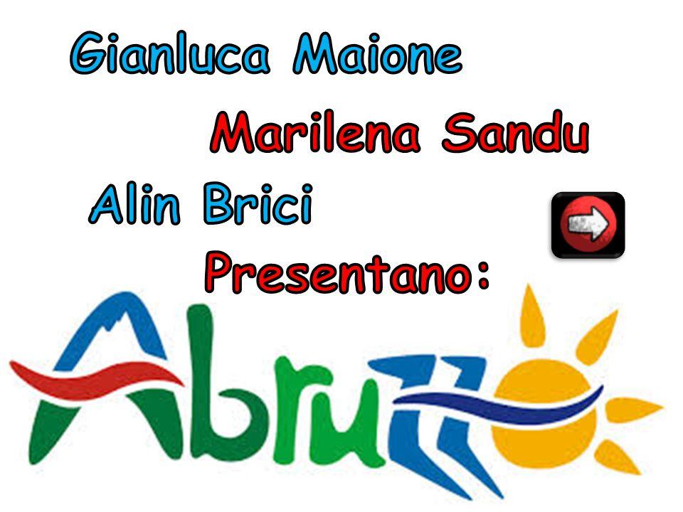 Gianluca Maione Marilena Sandu Alin Brici Presentano: