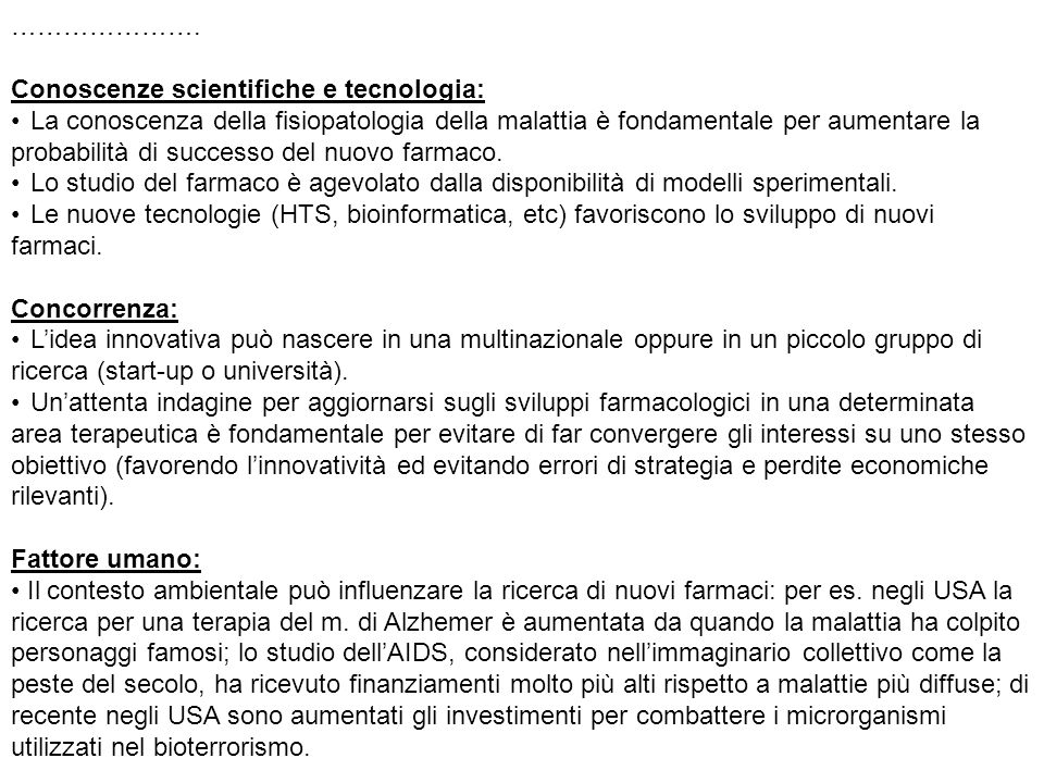 …………………. Conoscenze scientifiche e tecnologia: