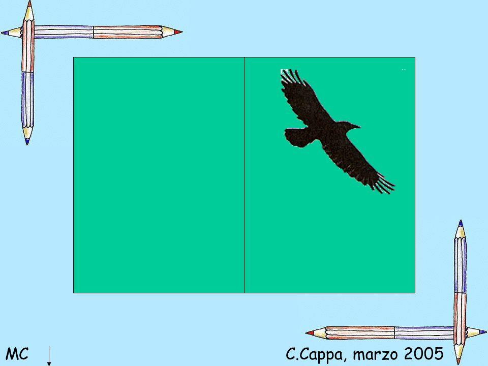 MC C.Cappa, marzo 2005 Maria Cristina: