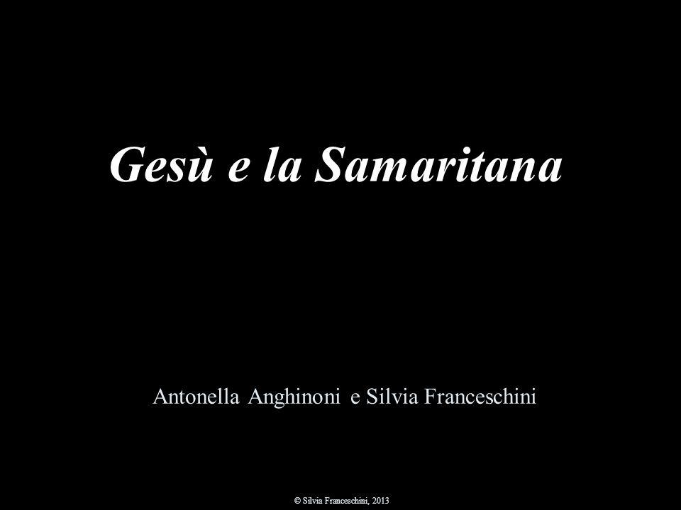 Antonella Anghinoni e Silvia Franceschini © Silvia Franceschini, 2013
