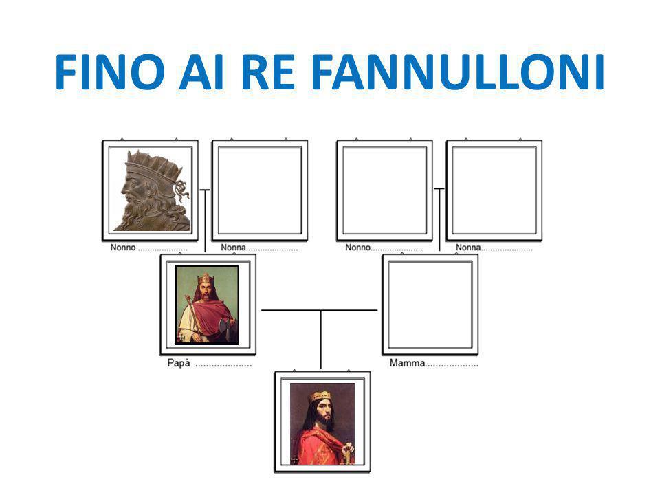 FINO AI RE FANNULLONI