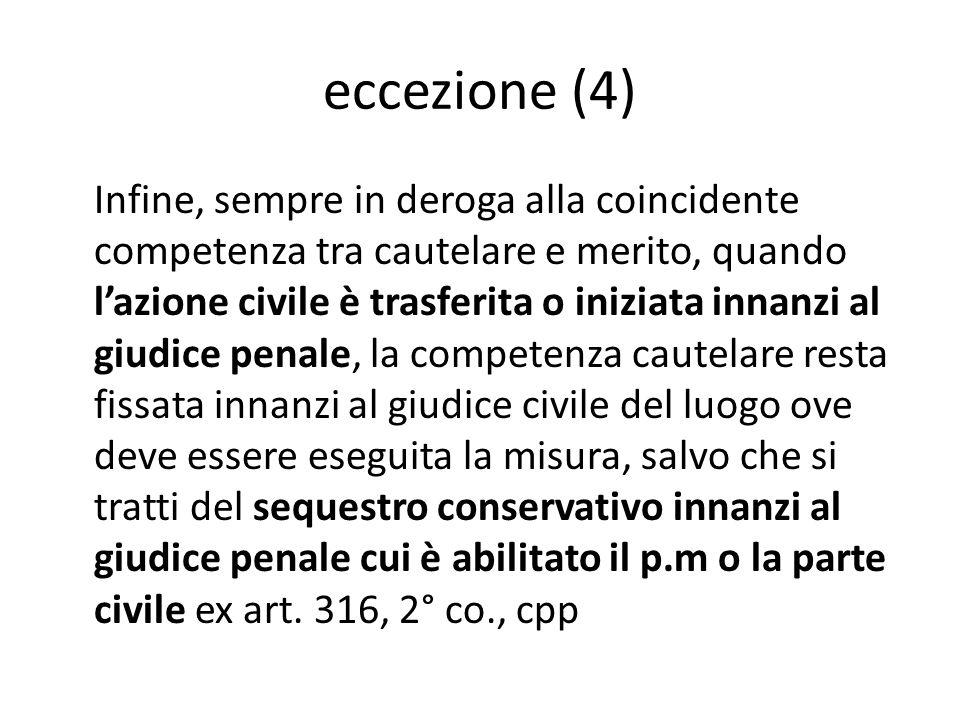 eccezione (4)