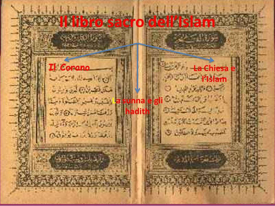 Il libro sacro dell'Islam