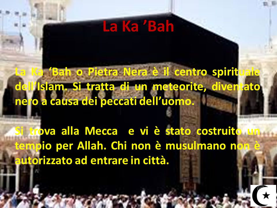 il libro sacro dell islam ppt video online scaricare. Black Bedroom Furniture Sets. Home Design Ideas