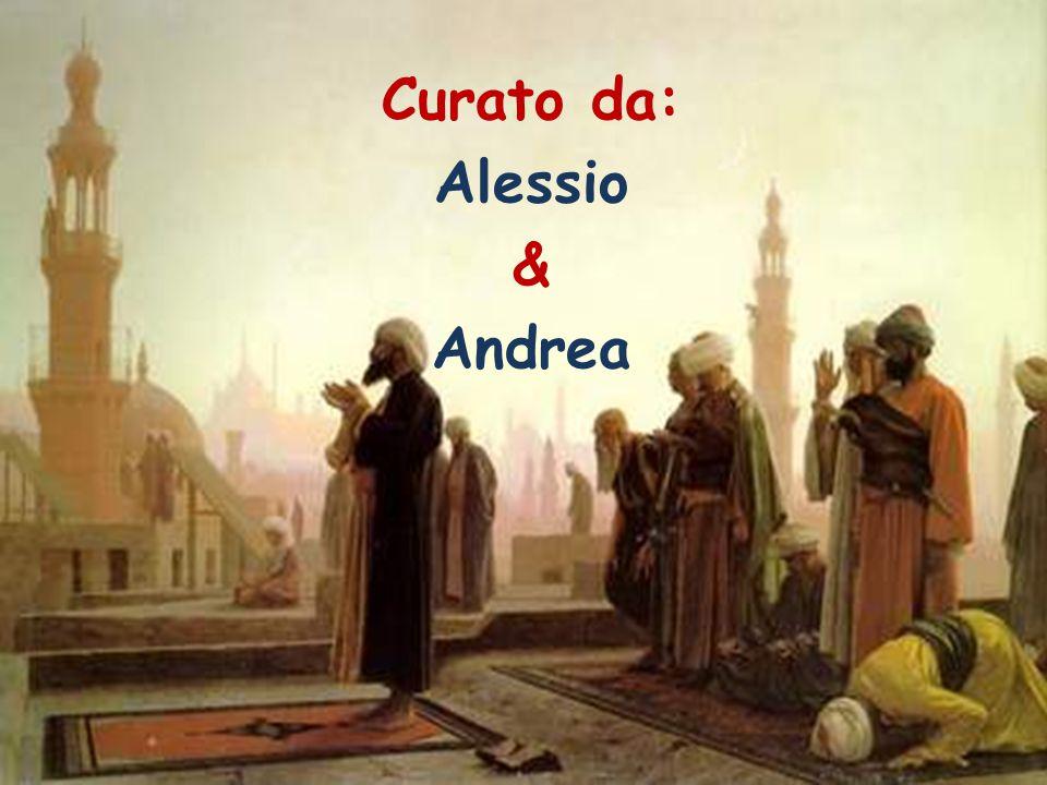 Curato da: Alessio & Andrea