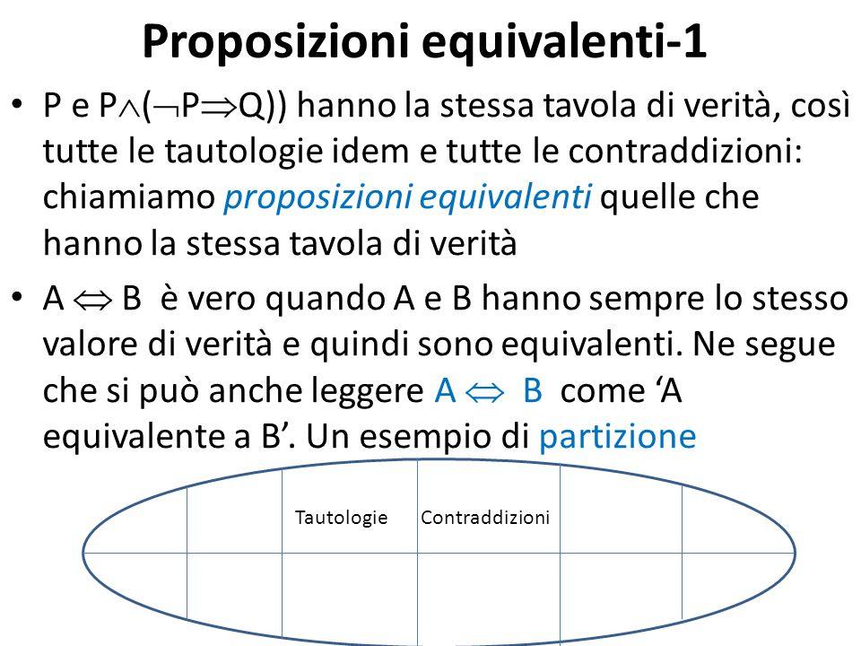Proposizioni equivalenti-1