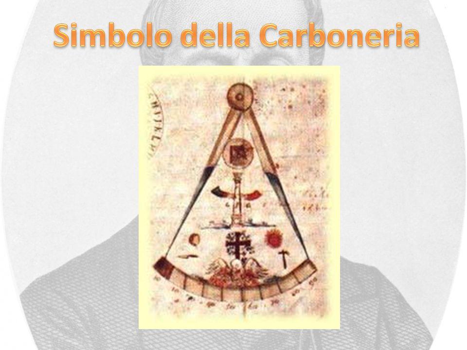 Simbolo della Carboneria
