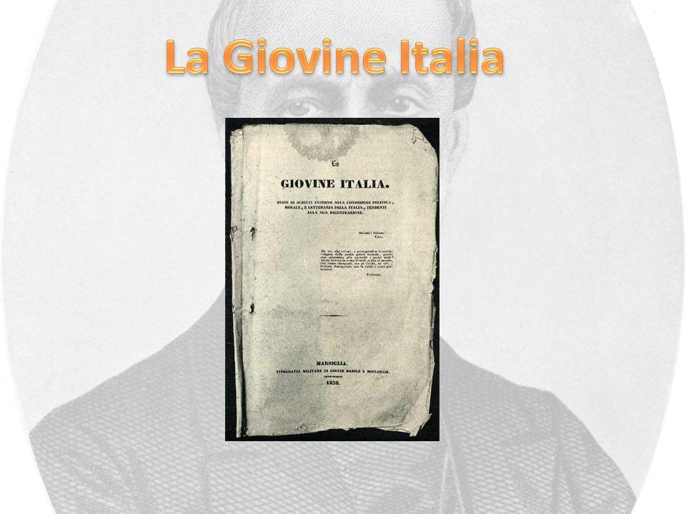 La Giovine Italia