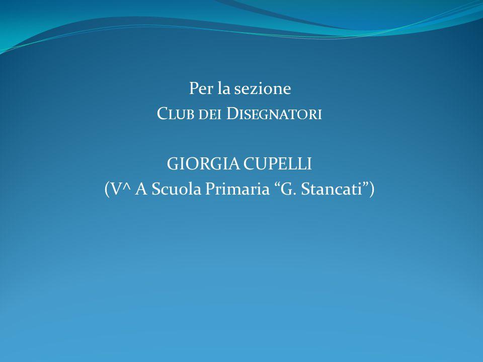 (V^ A Scuola Primaria G. Stancati )