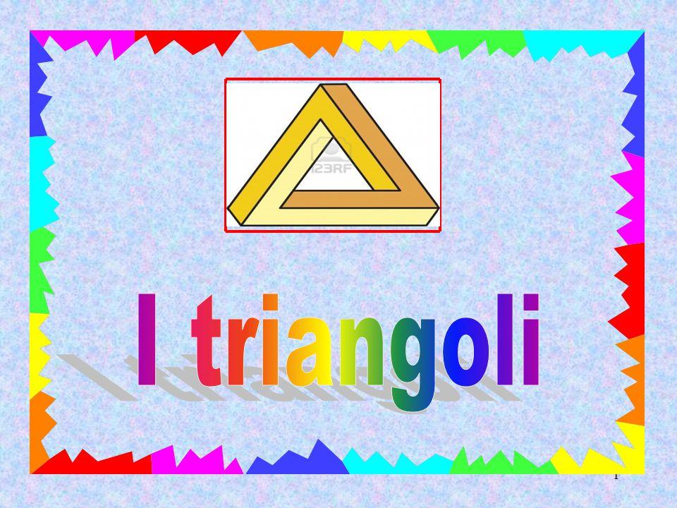 I triangoli